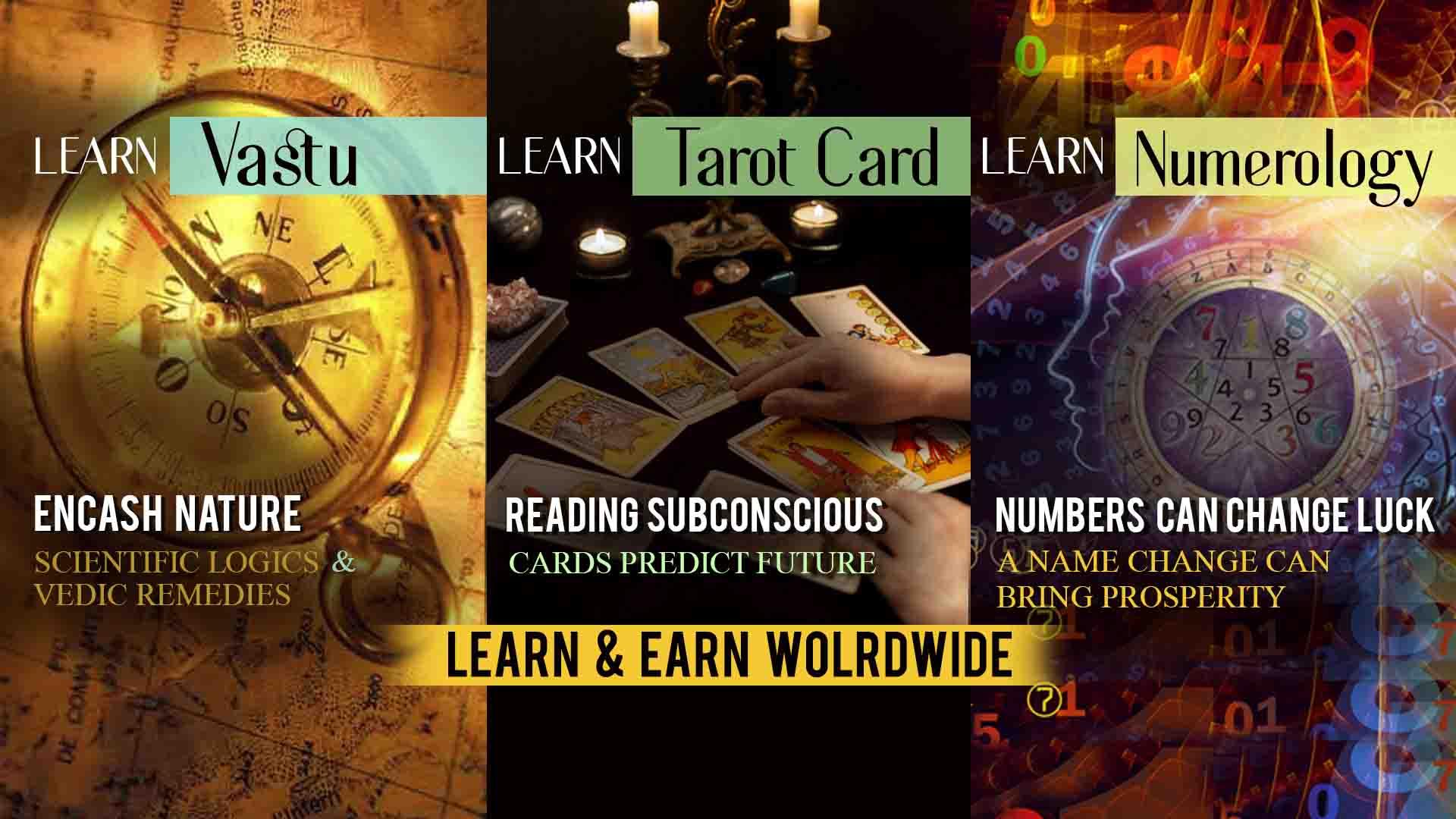 International School of Astrology